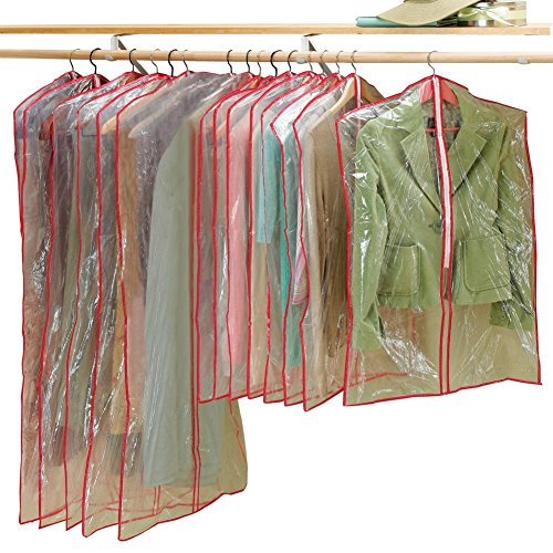 Garment Bags- Set of 13 (Garment Bags Set Of 13 compare prices)