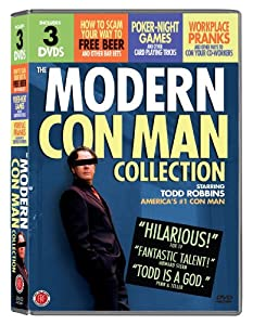 Modern Con Man DVD Collection