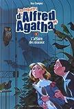vignette de 'Les enquêtes d'Alfred et Agatha n° 01<br /> L'affaire des oiseaux (Ana Campoy)'
