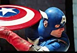 Image de Captain America Remastered