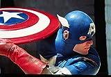 Image de Captain America Remastered