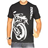Puma Mens Black Printed T-Shirt - 55664301