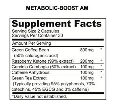 Fastest Way to Lose Weight - All Natural Metabolism Boosters Super Bust Fat Combo Pack, Lose Weight Fast! Quick Weight Loss No Prescription Diet Pills, Appetite Suppressant - BEST Diet Supplements For Women Over 40 | Fat Burners While You Sleep