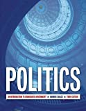 img - for Politics (US Edition): An Introduction to Democratic Government, Third Edition book / textbook / text book