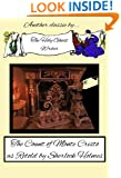 The Count of Monte Cristo as Retold by Sherlock Holmes
