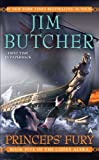 Princeps' Fury: Book Five of the Codex Alera