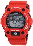 Casio Men's G-Shock Digital Watch G-7900A-4Er With Resin Strap