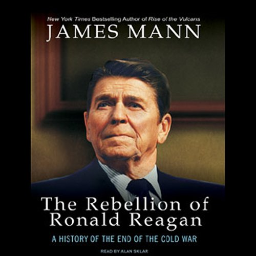 ronald regan and the cold war Ever since the beginning of reagans presidency his goal was to end the cold war he was determined to bring about peace and was devoted to bringing an end to the cold.