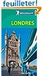 Le Guide Vert Londres Michelin