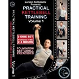 Practical Kettlebell Training Vol 1. 2.5 hours 2 DVD setby London Kettlebells