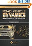 Road Vehicle Dynamics: Fundamentals a...