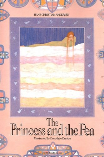 The Princess and the Pea (North-South Paperbacks)