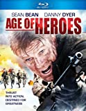 Age of Heroes [Blu-ray] [Import]