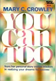 img - for You Can Too (Power Books) book / textbook / text book