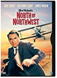 North by Northwest (Widescreen)
