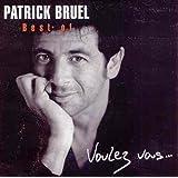 Voulez Vous...Best of Patrick Bruel