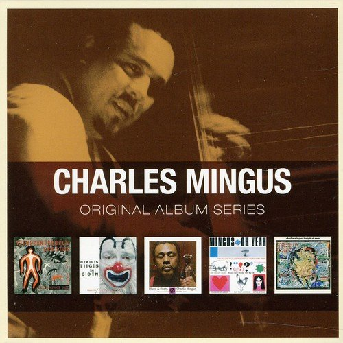 Charles Mingus - Blues & Roots/oh Yeah/pithecanthropus Erectus/the Clown /tonight At Noon -  Mingus, Charles - Zortam Music