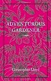 Adventurous Gardener