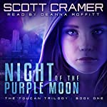 Night of the Purple Moon | Scott Cramer