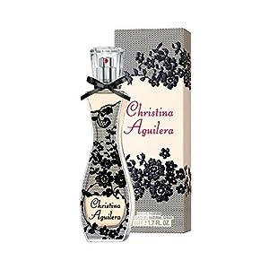 Christina Aguilera Eau de Parfum Natural Spray, 50 ml