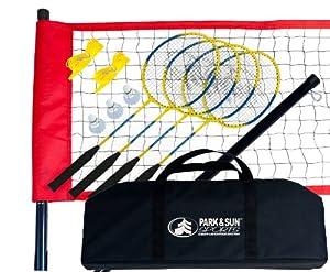 Buy Park & Sun Badminton Sport Set by Park & Sun