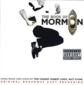 The Book of Mormon by Ghostlight