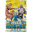 Hunter X Hunter, Tome 28
