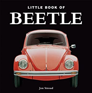 The Little Book of Beetle by G2 Entertainment
