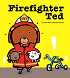 Firefighter Ted (English and English Edition)