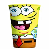 Designware Spongebob Classic 17-Ounce Cup (Pack of 48)