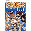 One Piece: Blue: Grand Data File