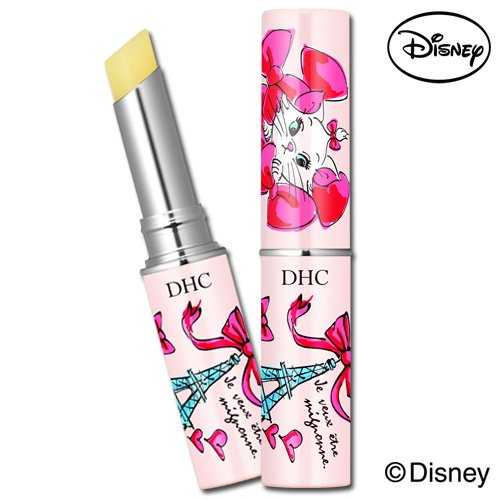 DHC薬用リップクリーム[マリー]ピンク