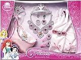 【 ディズニー 公式 】 ディズニー プリンセス おしゃれ アクセサリー セット ( Disney グッズ ) 正規品
