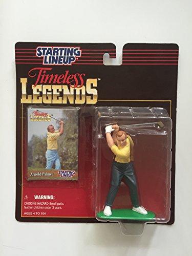 Arnold Palmer Starting Lineup Timeless Legends Action Figure