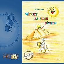 Wiersze za jeden usmiech (       UNABRIDGED) by Jacek Cudny Narrated by Jacek Cudny