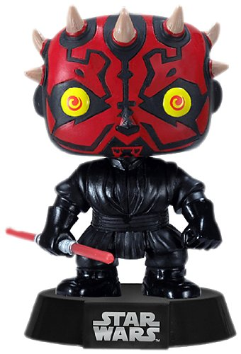 Funko Darth Maul POP