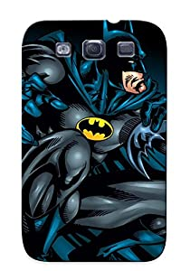 Caricatura Batman Cartoon) For Thanksgiving Day's Gift: Cell Phones