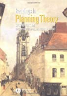 Readings in Planning Theory  by Fainstein