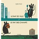 Rat de Ville et Rat des Champs