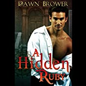 A Hidden Ruby: A Marsden Romance, Book 4 | Dawn Brower