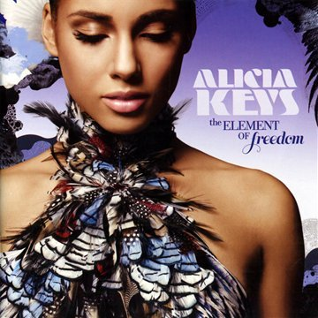 Alicia Keys - The Element Of Freedom (Korean Digital Exclusive Album) - Zortam Music