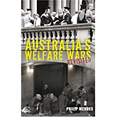 Australia's Welfare Wars Revisited: The Players, the Politics and the Ideologies cover image