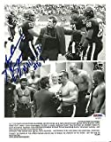 Andrew Bryniarski Signed Any Given Sunday 8X10 Photo Coa Promo Picture