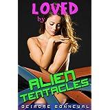 Loved by Alien Tentacles (Alien Breeding Erotica)by Deirdre Bonneval