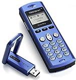 アイ・ビーエス・ジャパン ClearSky Skype用コードレス電話 TVP-SP1BK