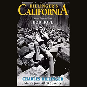 Hillinger's California Audiobook