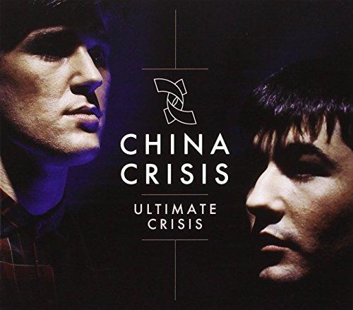 China Crisis - Ultimate Crisis - Zortam Music