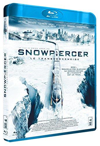 Snowpiercer - le transperceneige [Blu-ray]