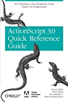 ActionScript 3.0 Quick Reference Guide Front Cover