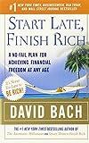 Start Smart Finish Rich CD English (0767919475) by David Bach